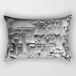 this dying city Rectangular Pillow