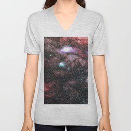 Lost ernie is out there. Unisex V-Neck