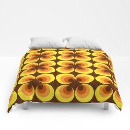 zappwaits RETRO Comforters