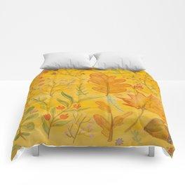 Autumn Blend Comforters