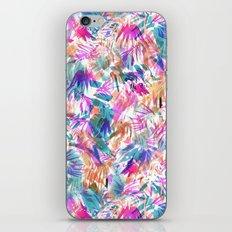 Palmtastic iPhone & iPod Skin