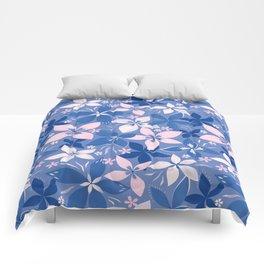 Flores Comforters