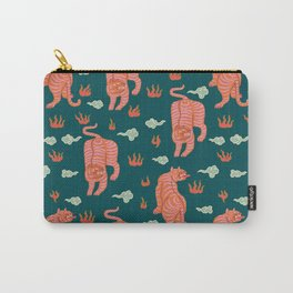 Bengal tigers Carry-All Pouch