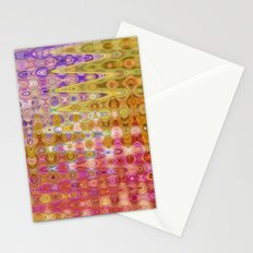 350 - Abstract Colour Design Stationery Cards