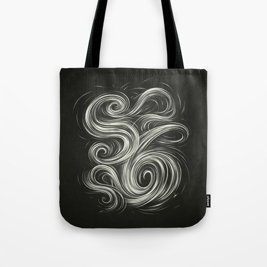 Smoke6 Tote Bag
