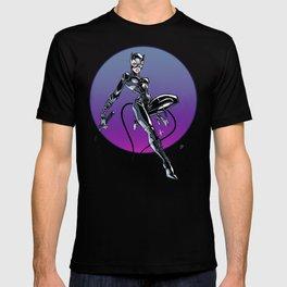 Ms. Kitty T-shirt