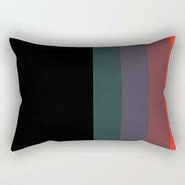 Undergroud Rectangular Pillow