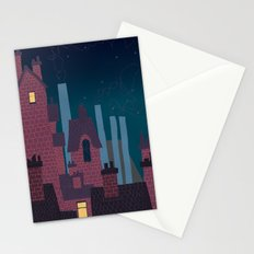 Trackless Jungle Stationery Cards