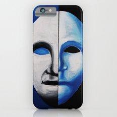 The Moon Man iPhone 6s Slim Case