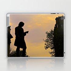Trinity College Sunset Laptop & iPad Skin