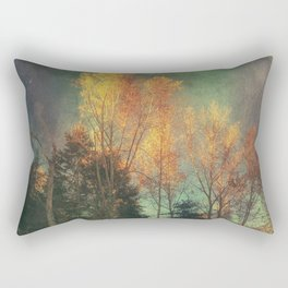 Paint the Sky Rectangular Pillow