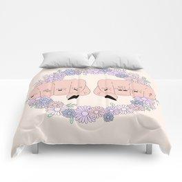 Girl Power 2018 Comforters