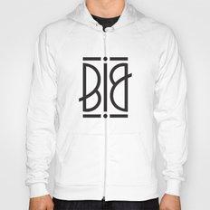 BIG Ambigram Hoody