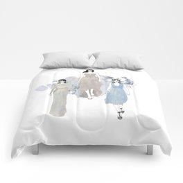 Fashionary 1 Comforters