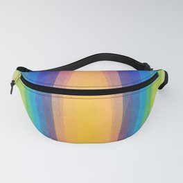 Chroma #3 Fanny Pack