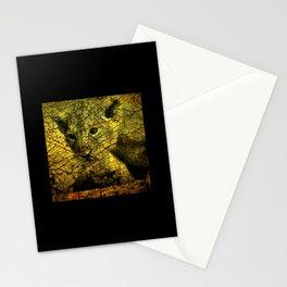 Endangered Cub Stationery Cards
