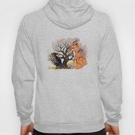 Forever Autumn Hoody