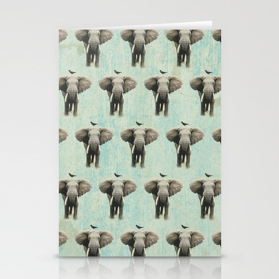 friends for life wall paper Stationery Cards