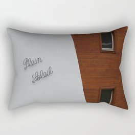 Plein Soleil Rectangular Pillow