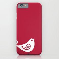Red Bird iPhone 6s Slim Case