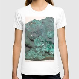 Natural Malachite T-shirt