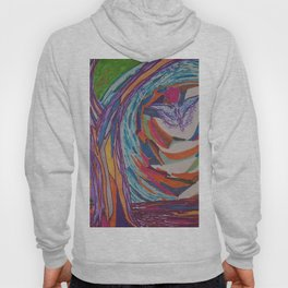 Taking Flight Hoody