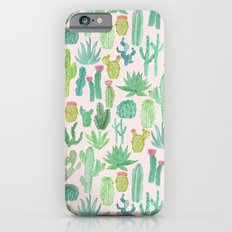 Cactus Slim Case iPhone 6