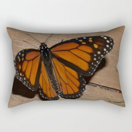 Monarch Rectangular Pillow