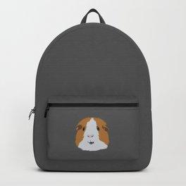 Honey the Guinea Pig Backpack