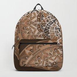Terra Mandala Backpack