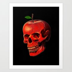Fruit of Life Art Print