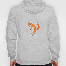 Dancing Fox Hoody