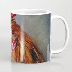 They call me Red..... Mug