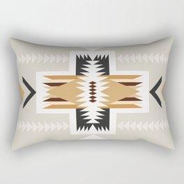 mineral sands Rectangular Pillow