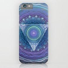 Ajna Third Eye Chakra iPhone 6 Slim Case
