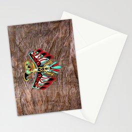 Thunderbird-knot Stationery Cards