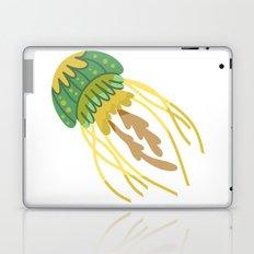 Cute Jellyfish Laptop & iPad Skin