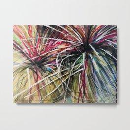 Like fireworks Metal Print