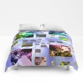 quadra II Comforters