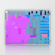 taintedcanvas107x2a Laptop & iPad Skin