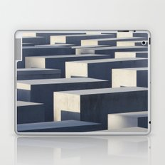Block Laptop & iPad Skin