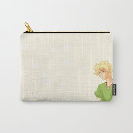 Will Solace Fanart Carry-All Pouch