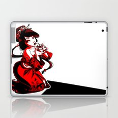 Geisha Design Laptop & iPad Skin
