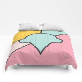 Ice-Cream M Comforters