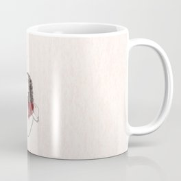 NEVER APART Coffee Mug