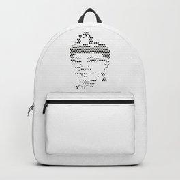 GRACE HOPPER | Legends of computing Backpack