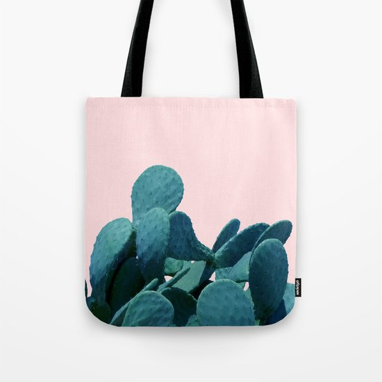 Kaktos #society6 #decor #buyart Tote Bag