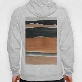 abstract minimal 12 Hoody