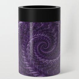 Deep Purple Can Cooler