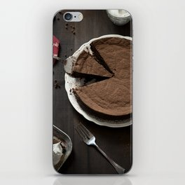 The Torte iPhone Skin